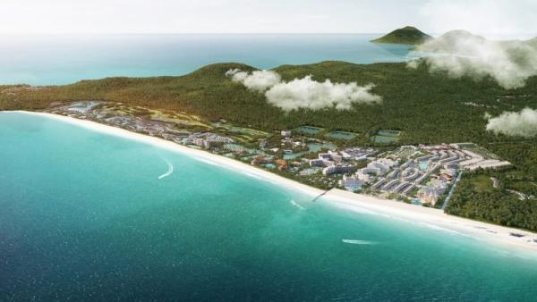 Mở rộng tam đường, bất động sản Phú Quốc 2020 cất cánh