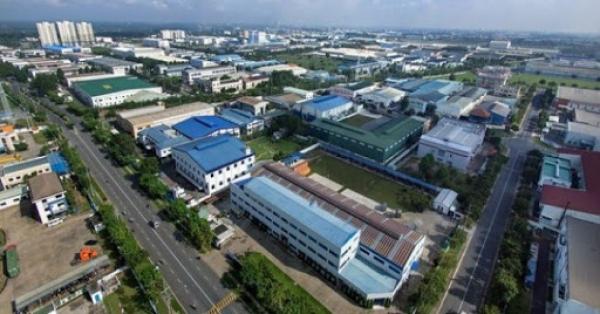 Bà Rịa – Vũng Tàu: Giám sát chuyển đổi mục đích sử dụng đất khu công nghiệp