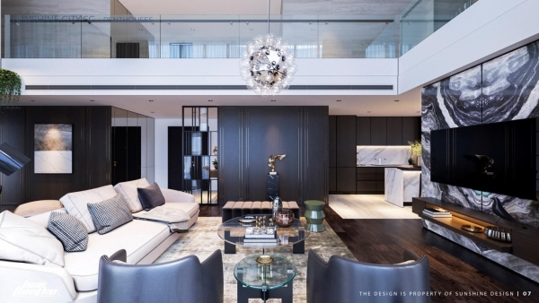 Sunshine Group giới thiệu tòa tháp S2 đẹp nhất dự án Sunshine City Sài Gòn
