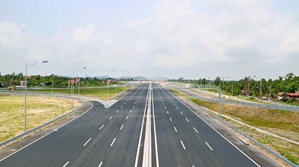 Đồng bằng sông Cửu Long sẽ có thêm tuyến cao tốc 33.000 tỉ đồng