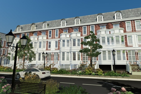 Beacon Pass Residential