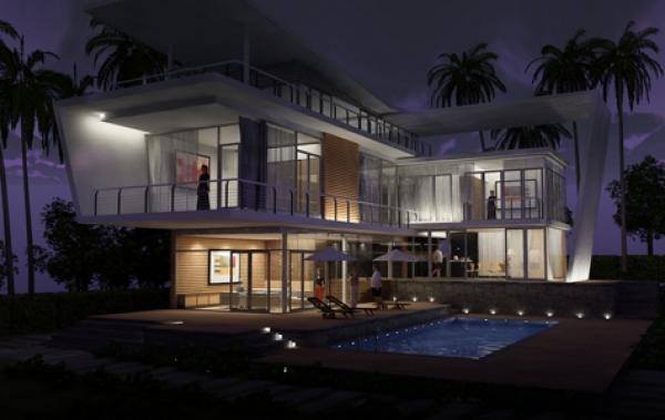 Bietthu royalhill gragon villa