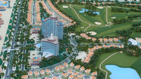 Cửa lò golf resort