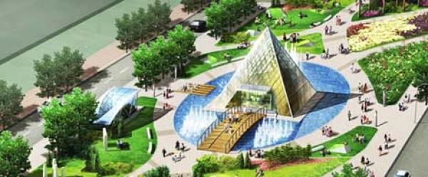 Viendong Meridian: Tổ hợp căn hộ cao cấp, dịch vụ tại thành phố Đà Nẵng