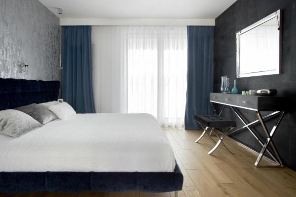 Xu hướng nội thất 2020: Căn hộ tươi sáng với thiết kế tối giản