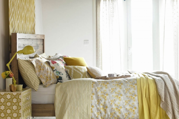 Cách trang trí phòng ngủ giúp tiết kiệm ngân sách