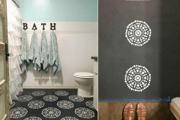 Cải tạo phòng tắm tiện nghi với chi phí rẻ