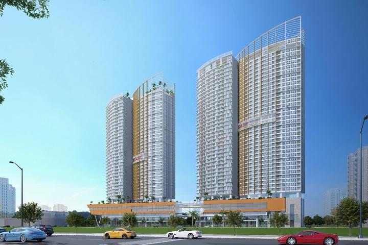 Chung Cư I Tower Quy Nhơn -Viên ngọc xanh giữa lòng thành phố 2070033622