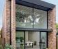 Căn nhà được cải tạo từ gạch và kính tuyệt đẹp ở Úc