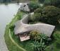 Ngôi nhà dành cho mẹ ở ngoại ô Hà Nội