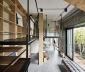 Ấn tượng với ngôi nhà có phòng ngủ treo ở Nhật Bản