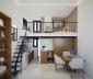 Thiết kế nhà có gác lửng thông minh cho không gian nhỏ