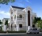 6 mẫu biệt thự 2 tầng đẹp được ưa chuộng nhất hiện nay