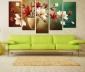 Treo tranh trang trí nội thất phòng khách