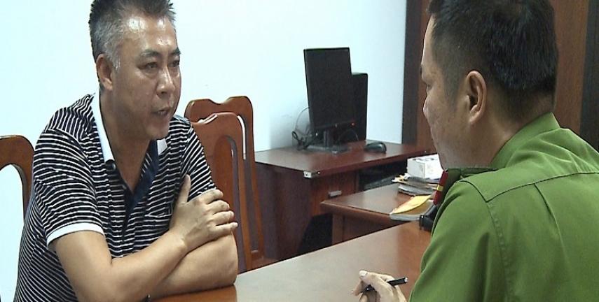 Ngay sau Cocobay vỡ trận, Tổng Giám đốc một Condotel bị bắt