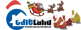 Logo Cafeland